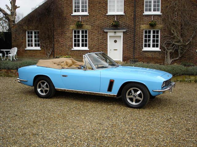 1973 Jensen  2340