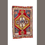A Karapinar rug West Anatolia, 6 ft 1 in x 4 ft (185 x 121 cm)