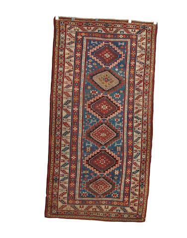 A Shirvan rug East Caucasus, 240cm x 125cm