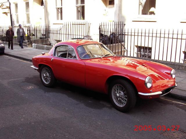 1960 Lotus  1220