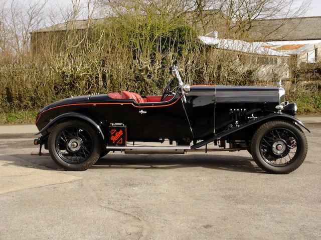 1927 Alvis  5283