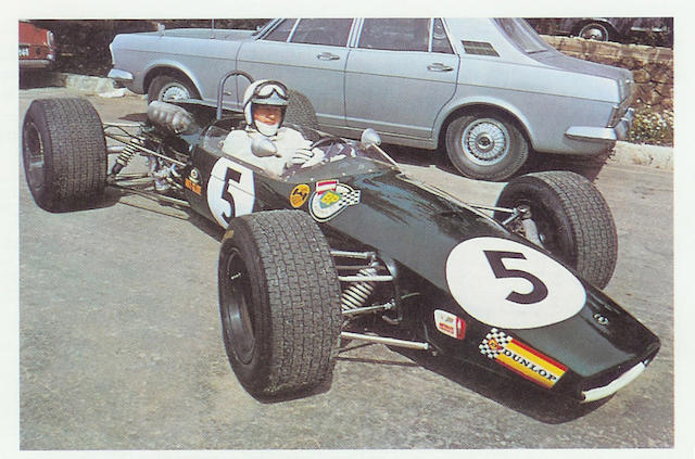 1968 Brabham