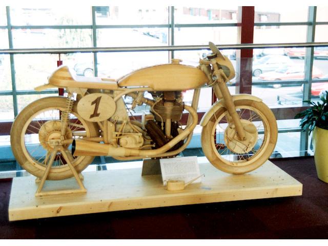 1998 Norton 'Planx' Manx