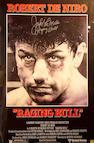 Raging Bull poster,