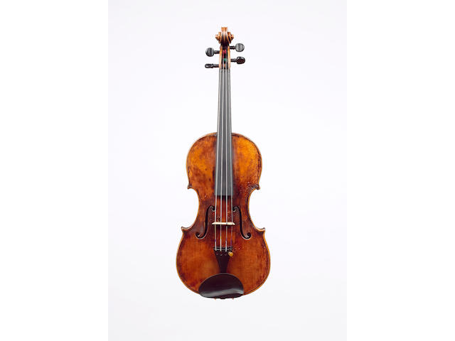 A fine Italian Violin , Venice last half of the 18th Century