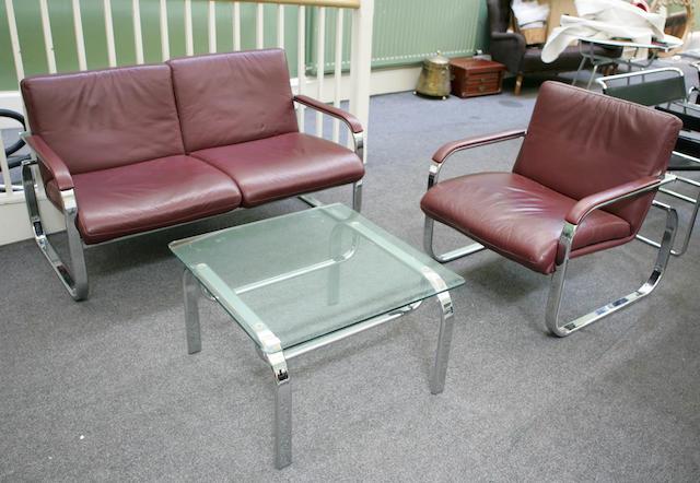 A Lounge Suite,