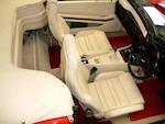 1989 Aston Martin V8 Zagato Volante  Chassis no. SCFCV81Z7JTR30019 Engine no. V/580/0019