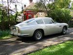 1966 Aston Martin DB6 Vantage Saloon  Chassis no. DB6/2972/R Engine no. 400/2887/V