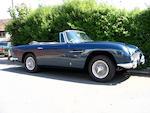 1964 Aston Martin DB5 Convertible DB5C/1285/R