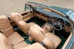 1990 Aston Martin V8 Vantage Volante  SCFCV81V4KTR15833