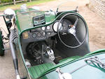 1935 MG Magnette K3 Replica  Chassis no. K0322 Engine no. 513AK