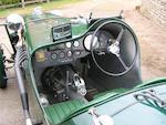 1933 MG  K0322