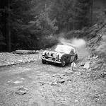 The ex-Rauno Aaltonen, Spa-Sofia-Liège Rally-winning, works,1964 Austin Healey 3000 MkIII HBJ8/27573