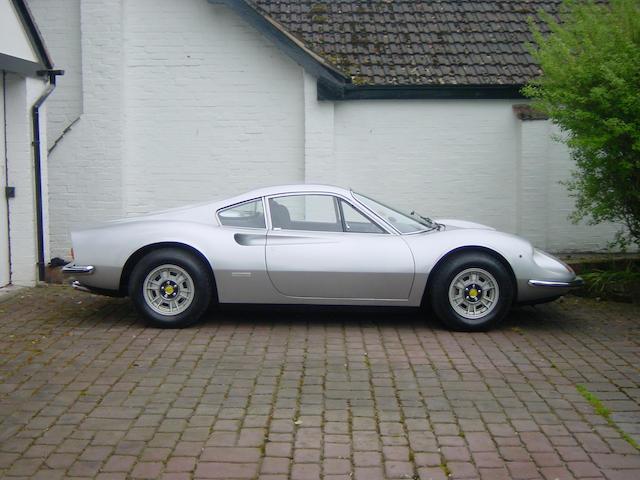 1973 Ferrari Dino 246GTB Coupé 06952