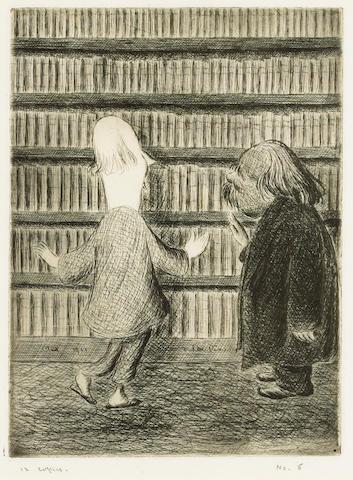 SWINBURNE, ALGERNON CHARLES (1837-1909, poet) AND WATTS-DUNTON, THEODORE (1832-1914, poet, novelist,