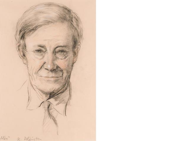 ALDINGTON, RICHARD (<i>1892-1962), novelist, poet and literary scholar, one of the founders of the I