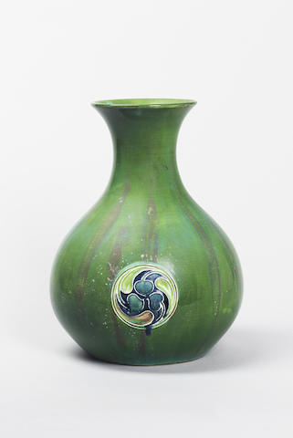 'Flamminian' A Vase, for Liberty & Co