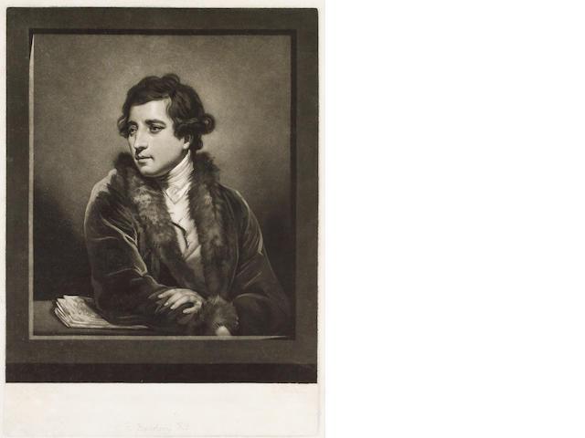 BARTOLOZZI, FRANCESCO (<i>1727-1815, engraver, R.A</i>.)