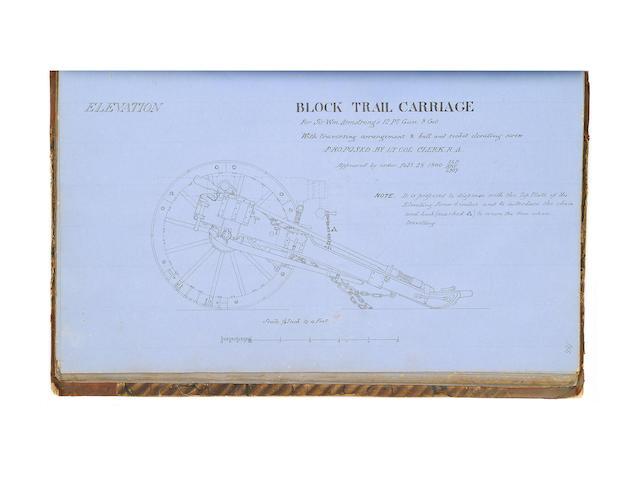 Artillery Manuscript
