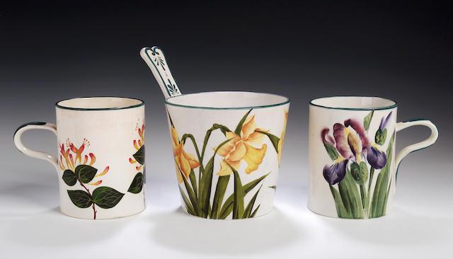 'Daffodils', A Wemyss Luggie,