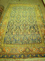 A good Bijar rug, West Persia,