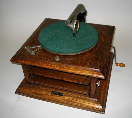 Columbia gramophone