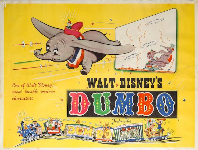 Dumbo 1941