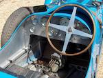 Bugatti Type 35A Replica  Chassis no. KAJ 139669