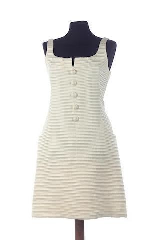 A Christian Dior dress, 1960's