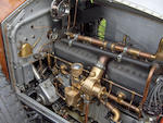 1925 Rolls-Royce 45/50hp Silver Ghost Schapandrier-style Tourer  Chassis no. 104 EU Engine no. L-193