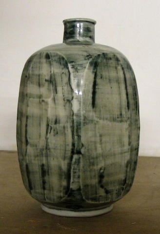 William Marshall a small Vase Height 5 3/4in. (14.6cm)