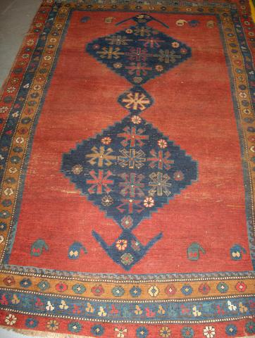 A South Caucasian rug 212cm x 139cm