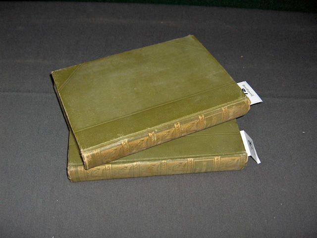 Paul N Hasluck; The Automobile; 1905, Volumes I & II,
