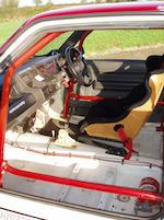 The Property of Mr Rowan Atkinson,c.1984 Renault 5 Turbo Saloon