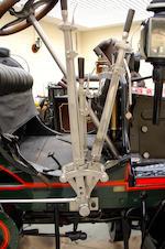 1900 MMC Tonneau 'Charette',