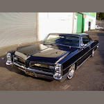1966 Pontiac Grand Prix 'Low Rider' Coupé 266576C137159