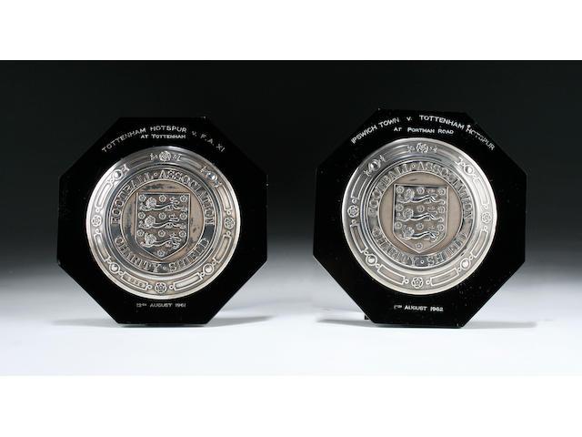 Charity Shield.