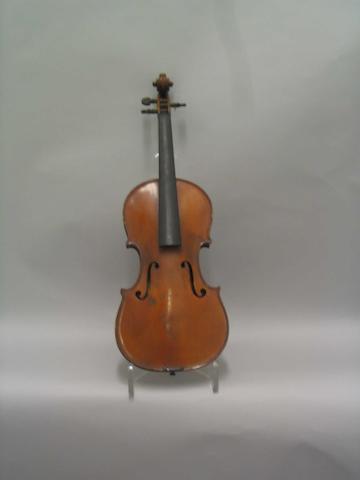 A Violin  (2)