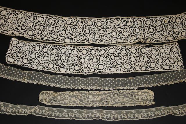 Collectors lace