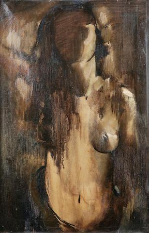 'Torso' 73 x 49cm (29 x 19ins)