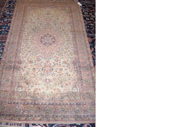 A Sivas rug West Anatolia, 188cm x 101cm