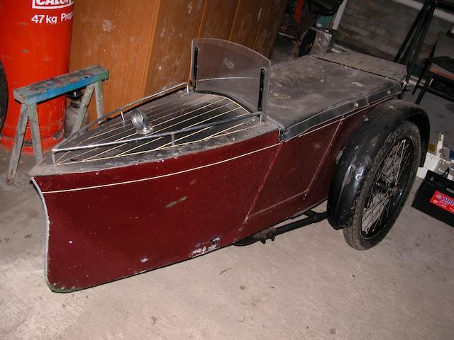 Launch Sidecar
