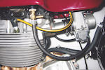 1993 Beale Matchless 496cc G50 Racing Motorcycle