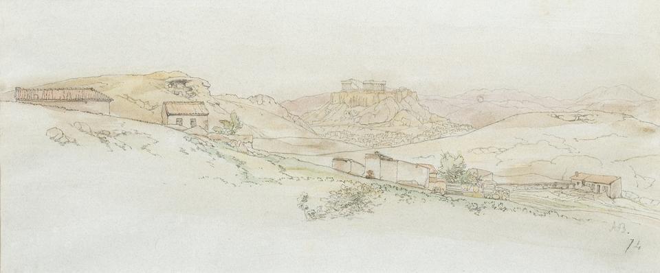 Albert Berg (German, 1825–1884) (6)