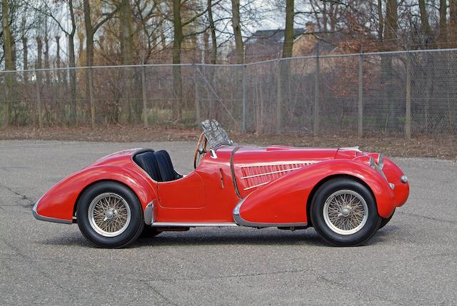 1934 Maserati 4CS 1500 Sports,