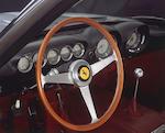 1963 Ferrari 250 GT Lusso,