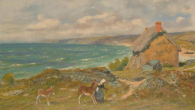 Arthur Hughes, (1832-1915)