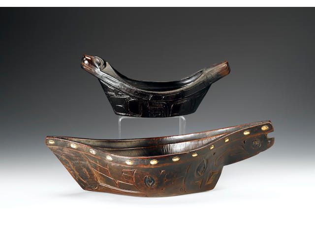 A Northwest Coast bowl (138)
