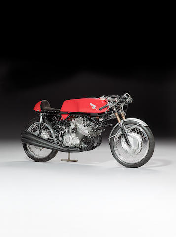 The ex-Jim Redman, works,1964 Honda RC164 250cc Racing Motorcycle  Frame no. RC164-103 Engine no. RC164-103