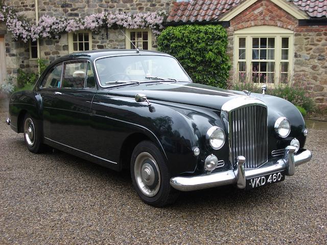 1956 Bentley Continental S1,